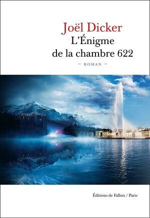 L'ÉGNIME DE LA CHAMBRE 622