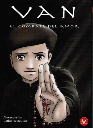 VAN. EL COMBATE DEL AMOR