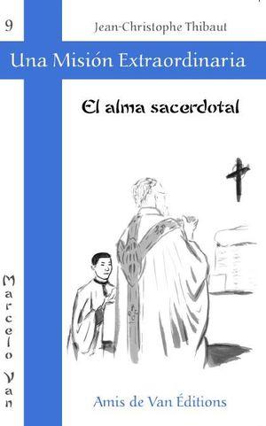 EL ALMA SACERDOTAL